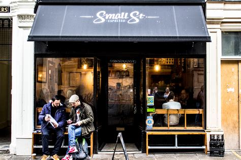 Small St