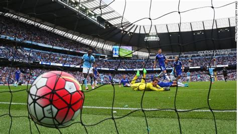Premier League: Amazon inks deal to show 20 soccer matches