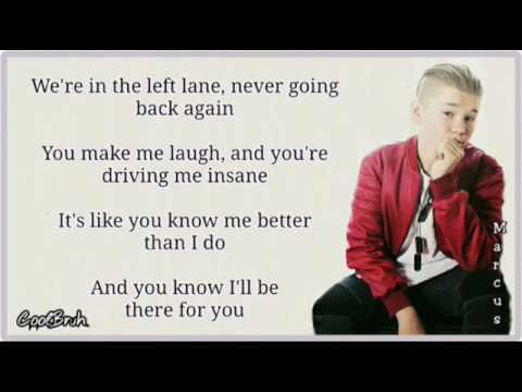 Top 5 songs to Marcus and Martinus - YouTube
