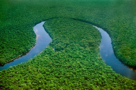 Congo River Facts - Map, Location, Depth, Outstanding Tips