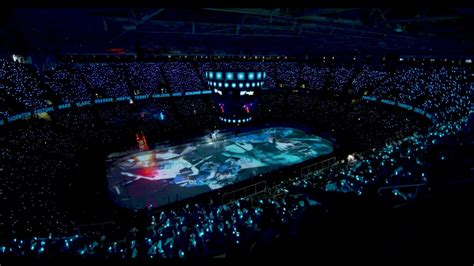 San Jose Sharks 2017 Stanley Cup Playoffs In-Arena Open