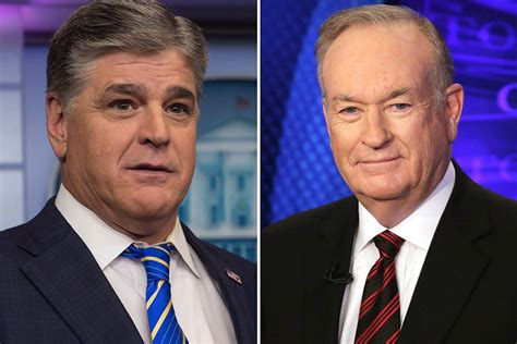Bill O'Reilly to make guest appearance on Sean Hannity's