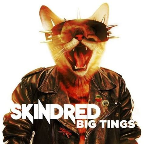 Skindred Tour Dates, Concert Tickets, & Live Streams