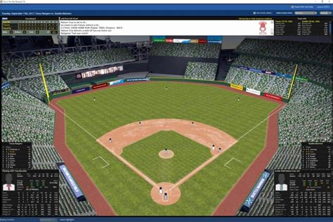 OOTP 18 Update Available Now (Version 18