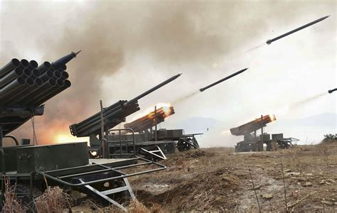 North Korea could amass 100 nuclear weapons by 2020, U