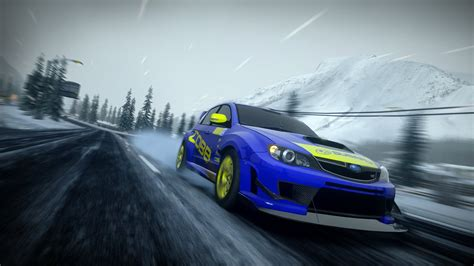 Need For Speed: The Run (PS3 / PlayStation 3) Game Profile