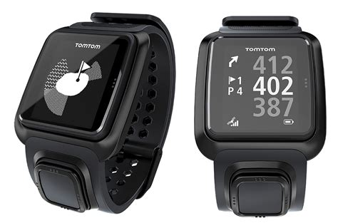 Tomtom Golfer | Out of Bounds