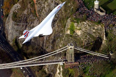 Concorde makes its final journey   News   The Times