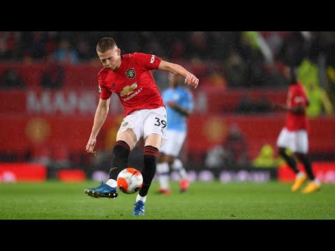 Scott McTominay posts ankle injury update, hopes to be