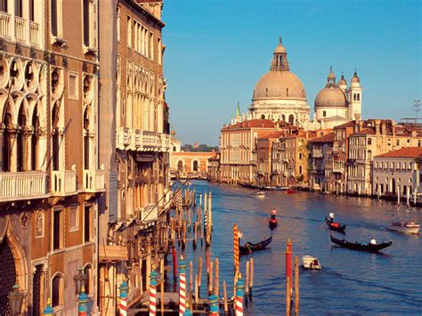 Some Great places to visit in italy - XciteFun
