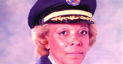 Detroit's First Female Deputy Police Chief On 1967 Unrest