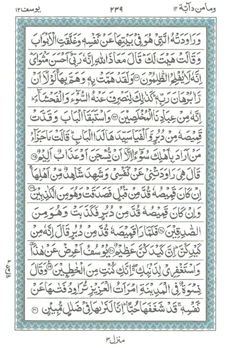 Surah e yousuf , Read Holy Quran online at equraninstitute