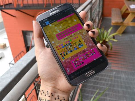 How to get emojis on your Android phone - CNET