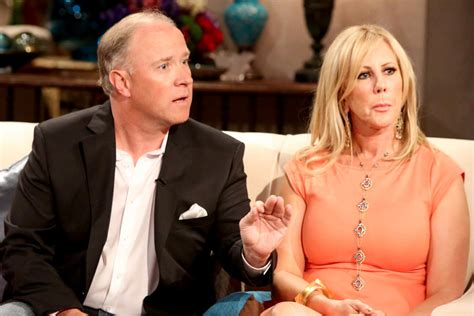 'Real Housewives Of Orange County' Star Brooks Ayers