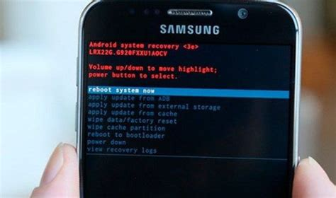 How to Fix Boot Loop Issue on Samsung without Losing Data