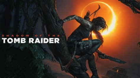 New trailer for Shadow of the Tomb Raider's Forge DLC