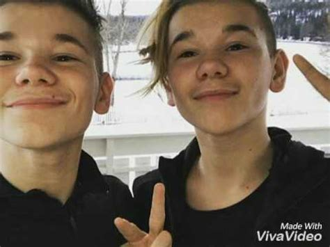 Marcus and Martinus cute moments💝 - YouTube