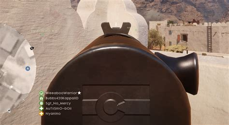 BF1 Engraves your Custom Emblem Instead of Painting It
