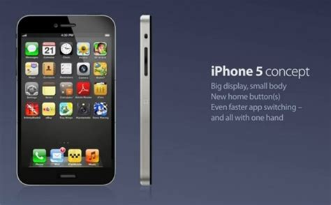Foxconn Employee Says 4-Inch iPhone 5 Will Be Released