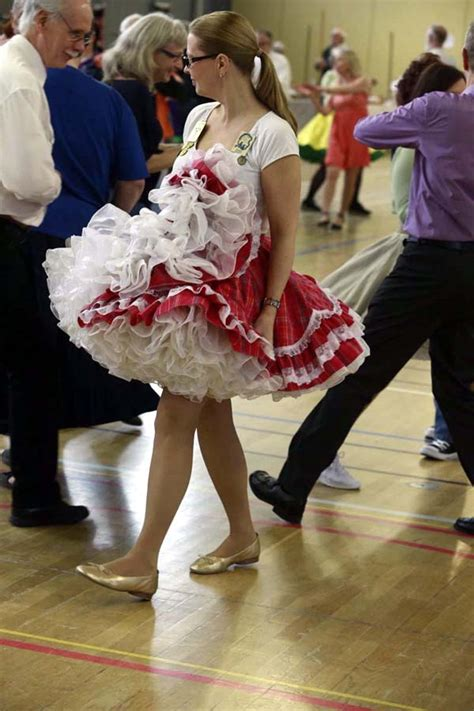 Square Dance Section-3