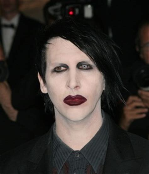 Marilyn Manson - Ethnicity of Celebs | What Nationality