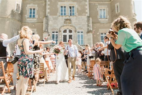 A Wedding at Escape to the Chateau - clairemacintyre