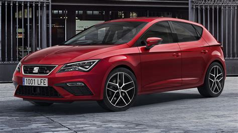 2016 Seat Leon FR - Wallpapers and HD Images | Car Pixel