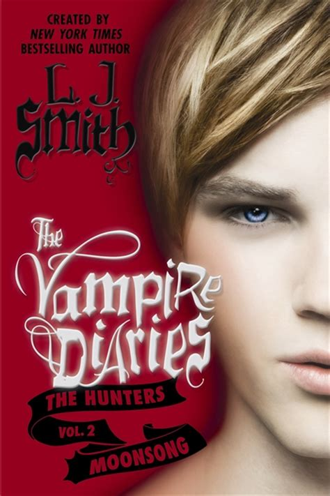 The Hunters: Moonsong - The Vampire Diaries Wiki - Episode