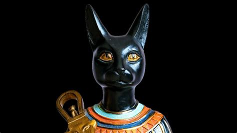 Bastet: A guide to the Egyptian cat goddess