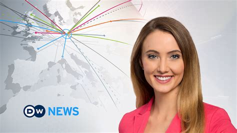 Sarah Harman | DW News - latest news and breaking stories