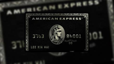 10 Reasons Why The Centurion Card is Worth the $2,500 Fee
