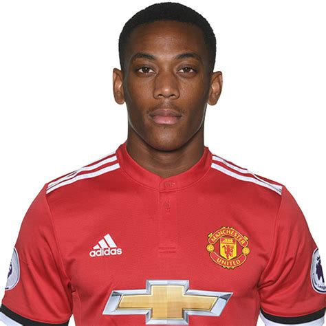 Anthony Martial Player Profile and his journey to