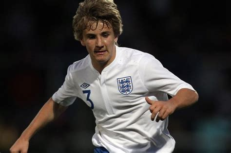 Luke Shaw career stats, height and weight, age