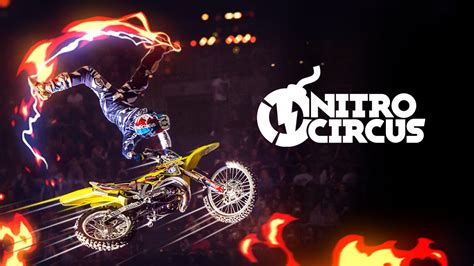 Buckle up for the ride of your life with Yggdrasil's Nitro