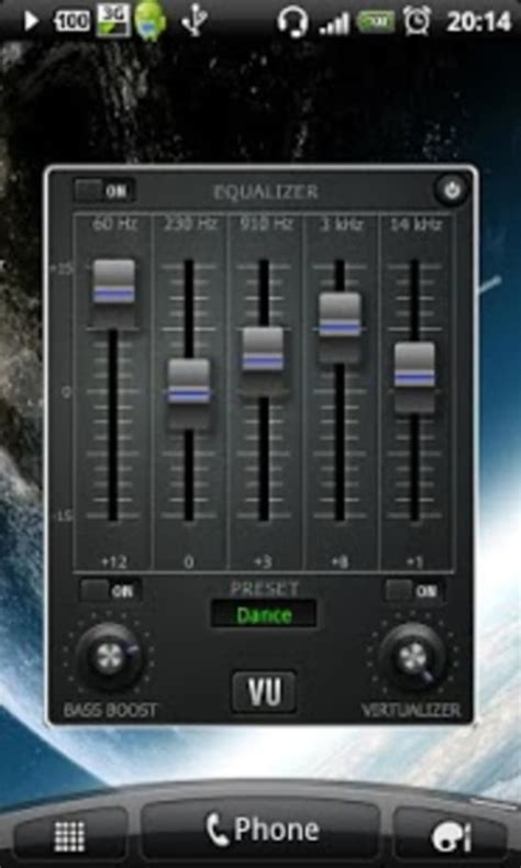 Music Volume EQ for Android - Download