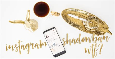Instagram Shadowban fix – Oh Tilly Styled Stock Photography