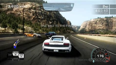 Need for Speed: Hot Pursuit remastered reportedly coming