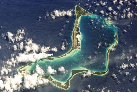 Why Mauritius and the UK are still sparring over