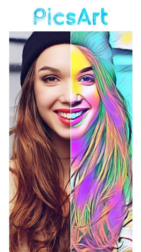 PicsArt Photo Studio & Collage for Android - Free download