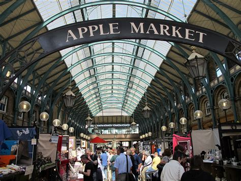 Covent Garden area guide – Find things to do in Covent
