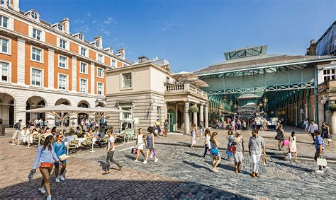About Us | Covent Garden London