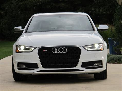 RS4 grill for b8
