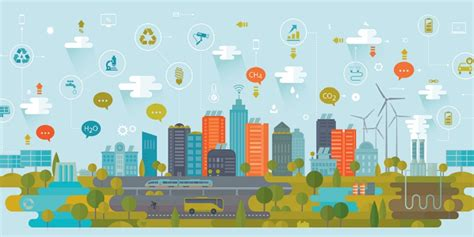 The digital evolution of physical infrastructure – Atkins