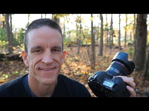 Canon EOS 5D Mark II field test - Page 2 of 2 - What