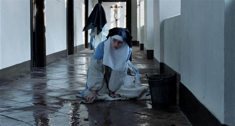 BERLINALE 2013: THE NUN by Guillaume Nicloux Starring