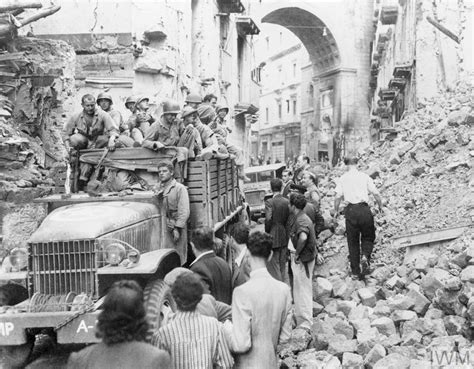 THE CAMPAIGN IN ITALY, SEPTEMBER-DECEMBER 1943: THE ALLIED
