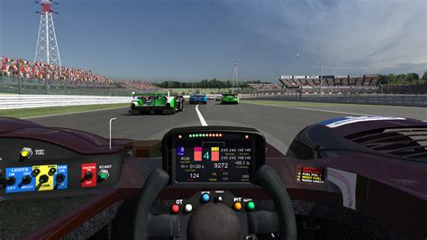 iRacing's VR Support To Expand To HTC Vive In September