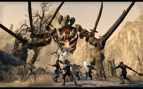 Elder Scrolls Online subs stand at 772,374 according to