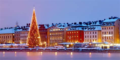 Christmas in Stockholm - Visit Stockholm - The official guide