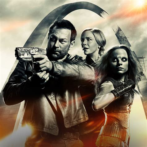 Where to Watch Defiance | Syfy